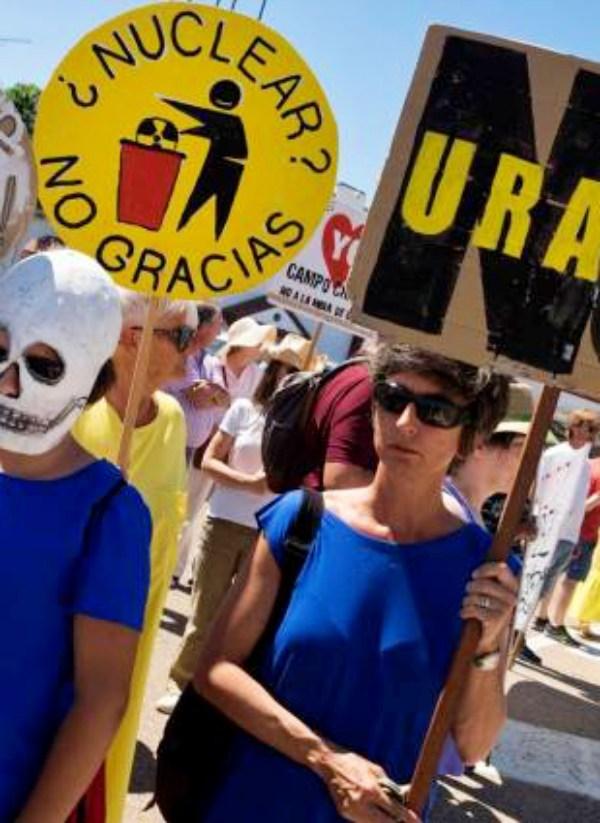 Stop Uranio exige al Gobierno que se paralize el proyecto de la mina de Retortillo (Salamanca)