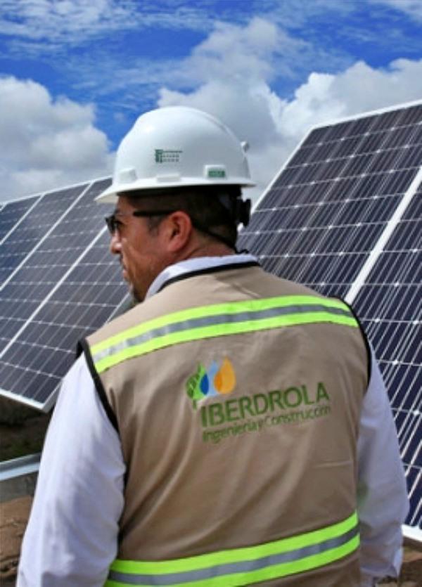 Iberdrola 'optimista' en su papel en Europa para liderar la transición energética