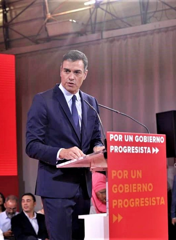 El PSOE 'se echa atrás' con la prohibición de la venta de vehículos de combustión a partir de 2040
