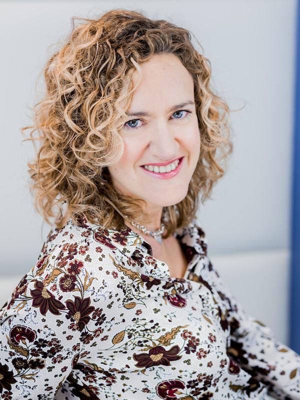 Nueva presidenta de UNEF
