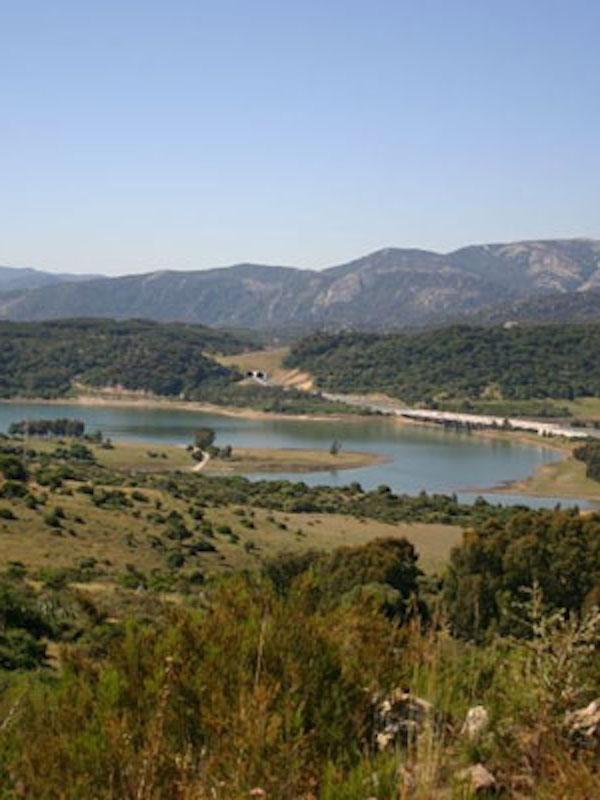 Andalucía puede y debe declarar la Finca de la Almoraima como monte de dominio público