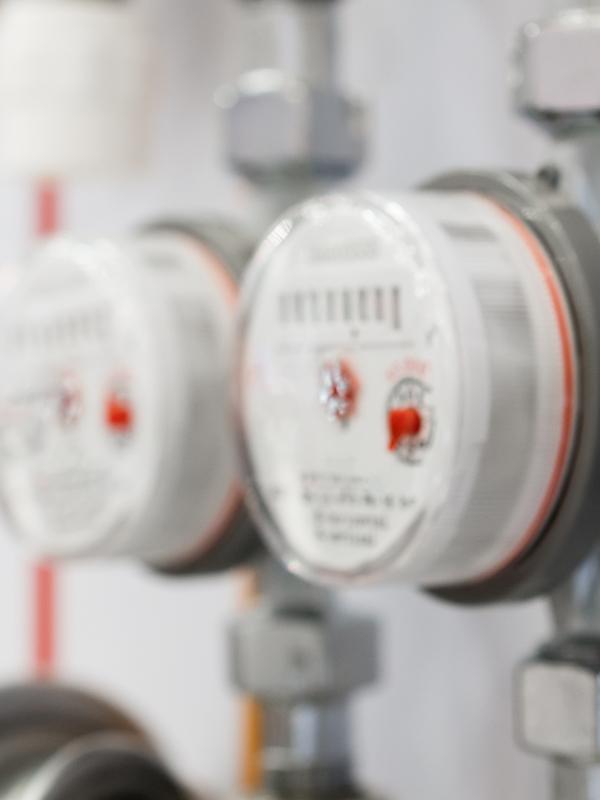 La empresa pública Canal de Isabel II adquirirá 12.000 nuevos contadores inteligentes de agua