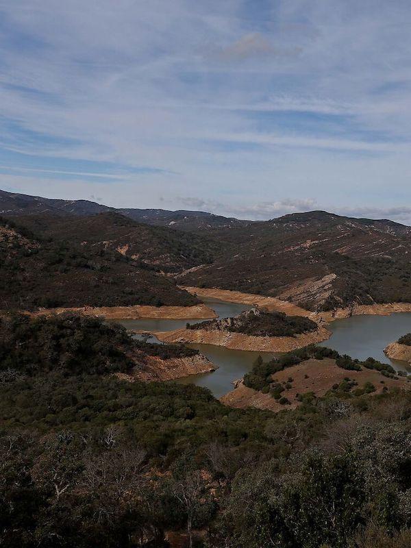 La justicia le da un impulso a la ampliación del Parque Natural Los Alcornocales (Cádiz)