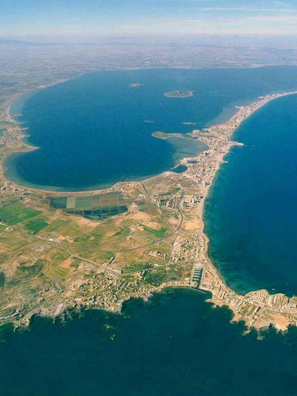 El Gobierno aprueba una resolución con recomendaciones para la protección del Mar Menor