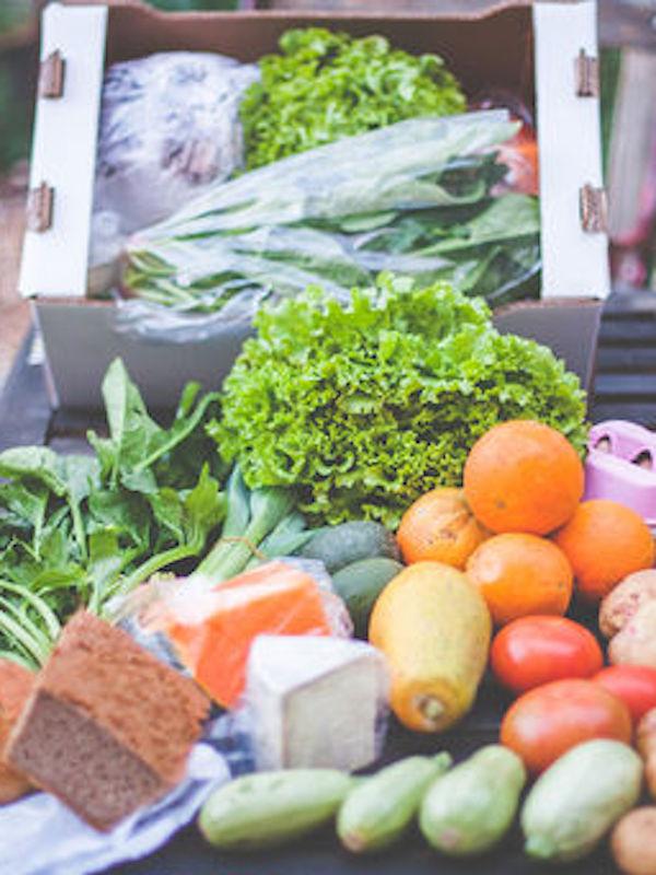 Cantabria se sube al carro de la venta online de alimentos entre productores y consumidores