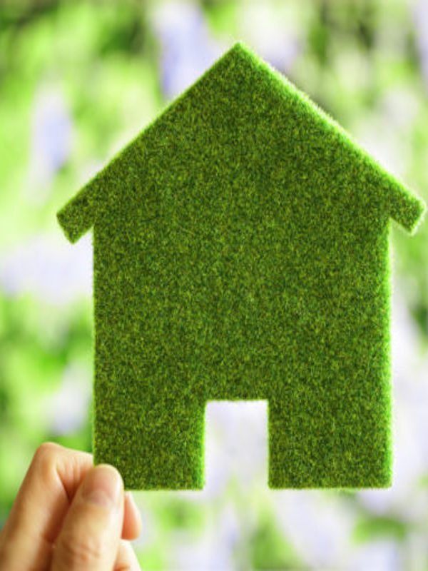 Todo sobre los 'edificios sostenibles'