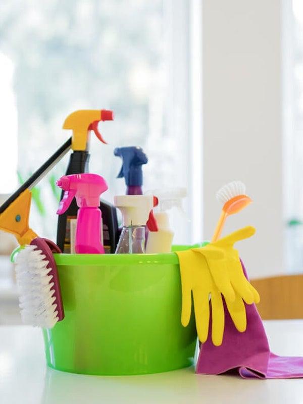 México. Recomienda Semarnat un uso razonable de productos químicos para la limpieza doméstica