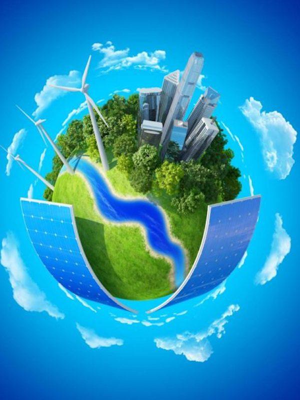 ¿Cómo afecta el consumo de energía al medio ambiente?