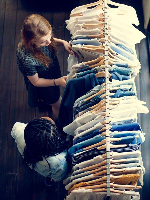 La 'insoportable' presión de la moda sobre el medio ambiente