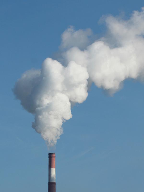 Bajan las emisiones de gases de efecto invernadero en Baleares