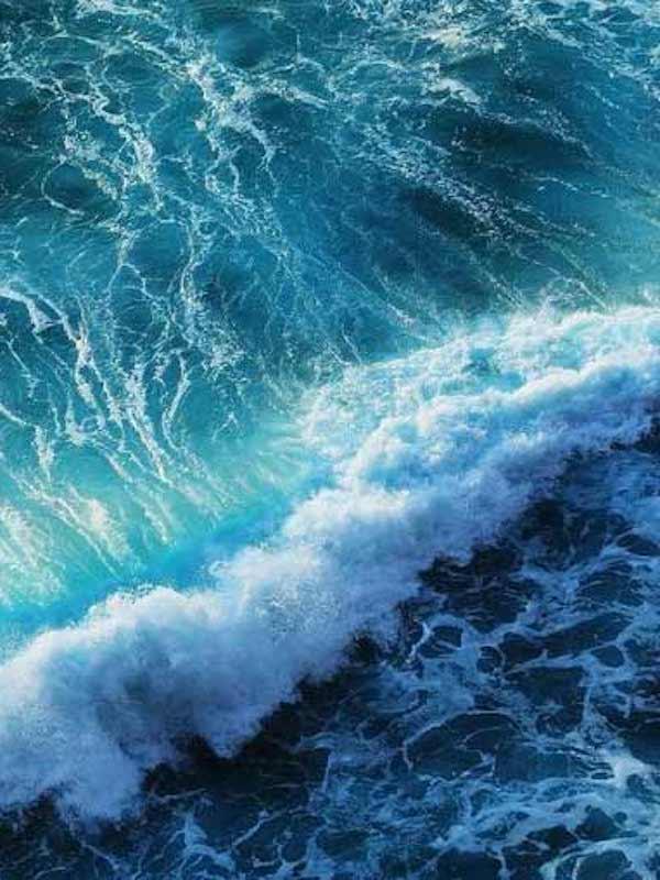 El enorme potencial de las energías del mar