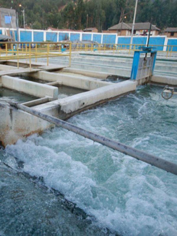 Tecnología verde para alertar del coronavirus a partir del análisis de aguas residuales