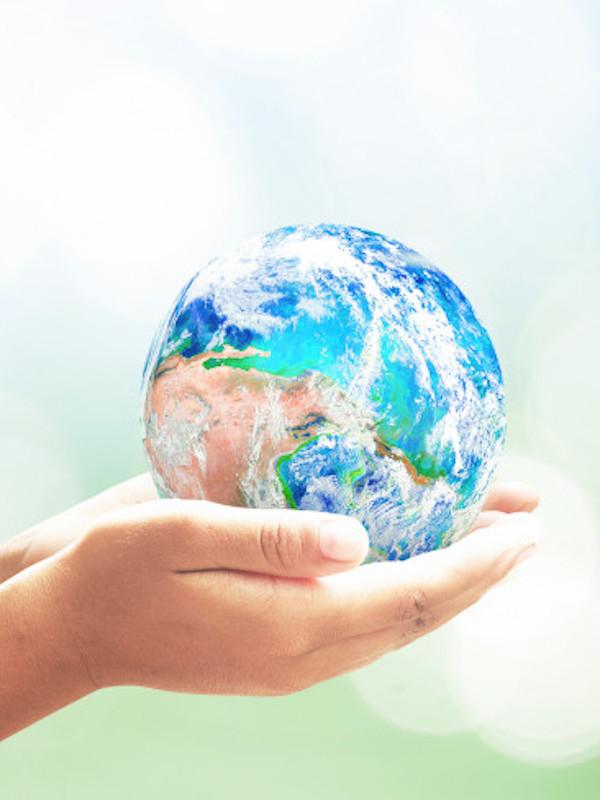 Día de la Tierra, hoy 22 de abril de 2020