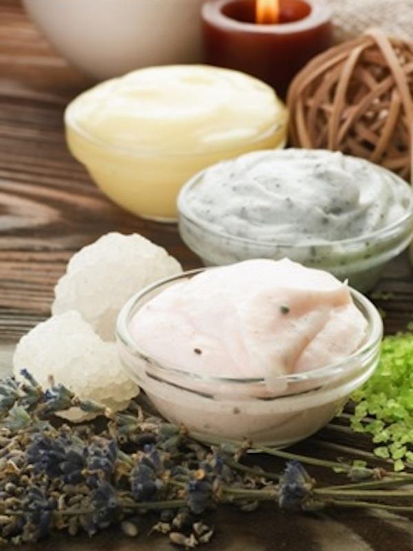 Que no te tomen el pelo con productos cosméticos hipotéticamente ecológicos, ándate con cuidado