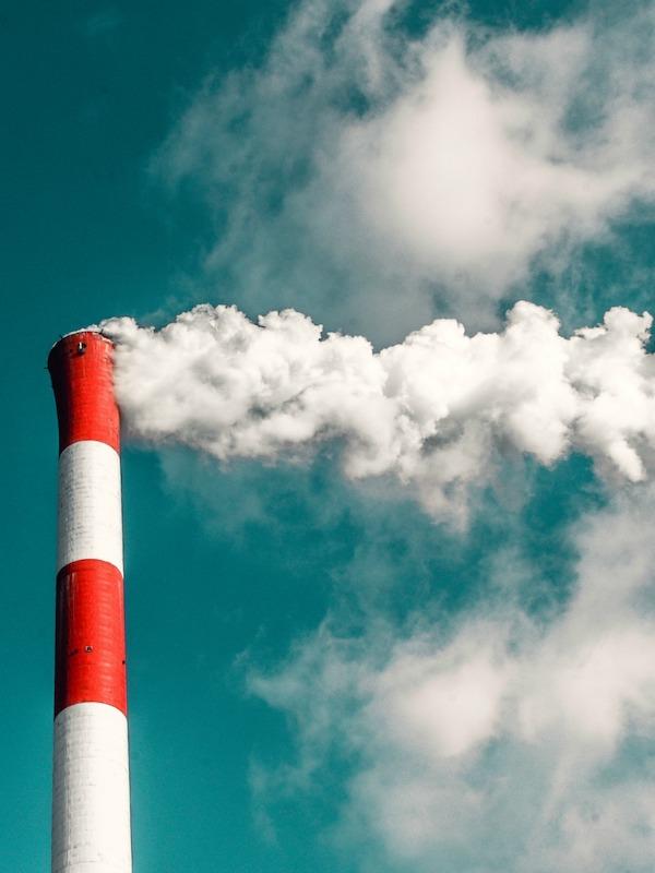 Innovadores materiales para la captura de CO2