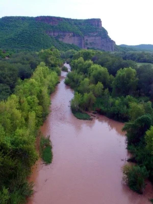 México, avances en la atención a comunidades del río Sonora