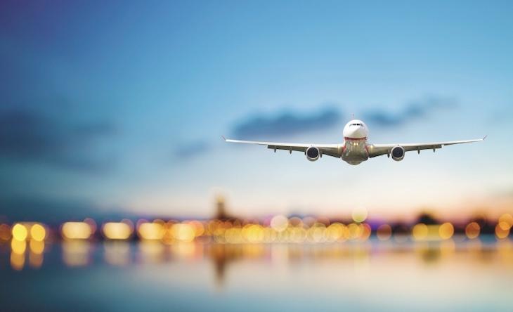 Europa piensa en un impuesto al queroseno para reducir las emisiones de la aviación
