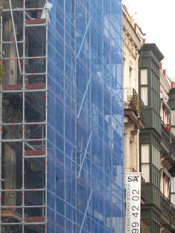 Nuevo programa PREE para la rehabilitación de edificios