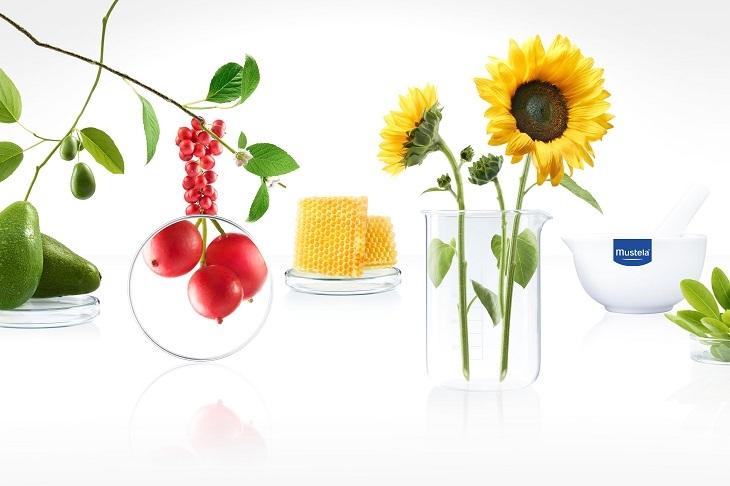 Mustela el compromiso con la naturalidad de los productos