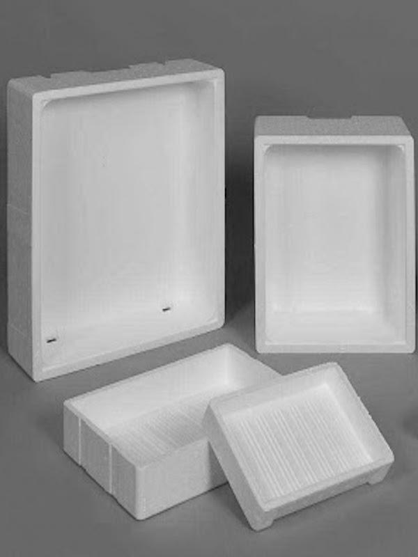 Tecnología verde consigue transformar cajas de corcho blanco en nuevos envases alimentarios