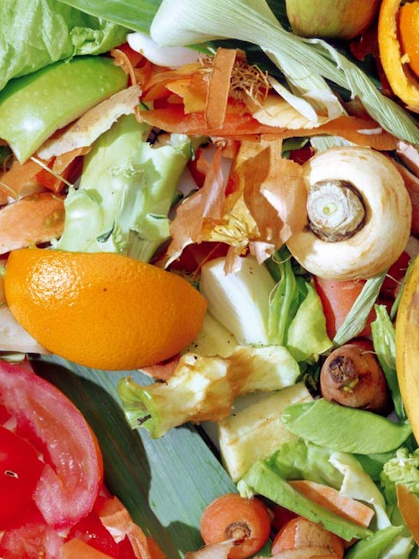 Pequeños gestos para reducir el desperdicio alimentario