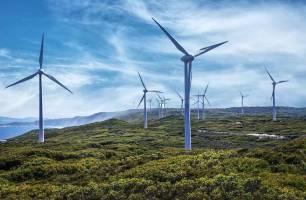 Acciona firma un préstamo 'verde' de 100 millones con Bankia para un parque eólico en Australia
