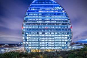 BBVA ya ha movilizado el 40% de los 100.000 millones comprometidos en finanzas sostenibles