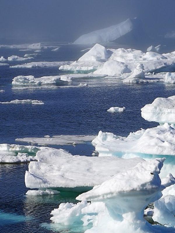 Una Groenlandia con hielo ya es 'historia'