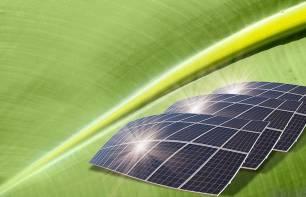 Energía solar convertida en combustible de hidrógeno con fotosíntesis