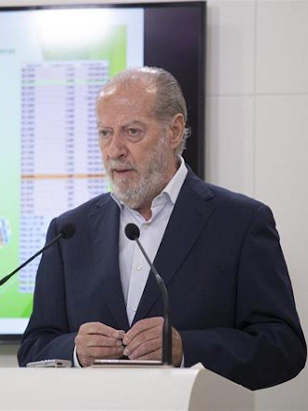 Economía circular para la reconstrucción socioeconómica de los municipios andaluces por Covid-19