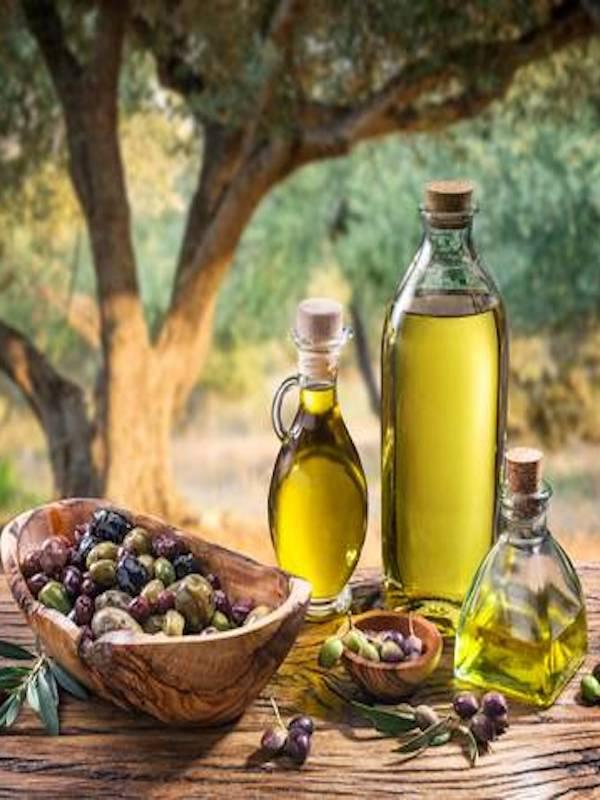El aceite de oliva precisa un valor añadido en términos de producción ecológica
