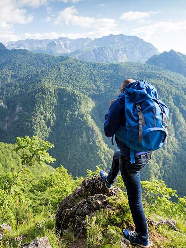 Los 'Cuatro Valles de León' una opción ganadora en ecoturismo