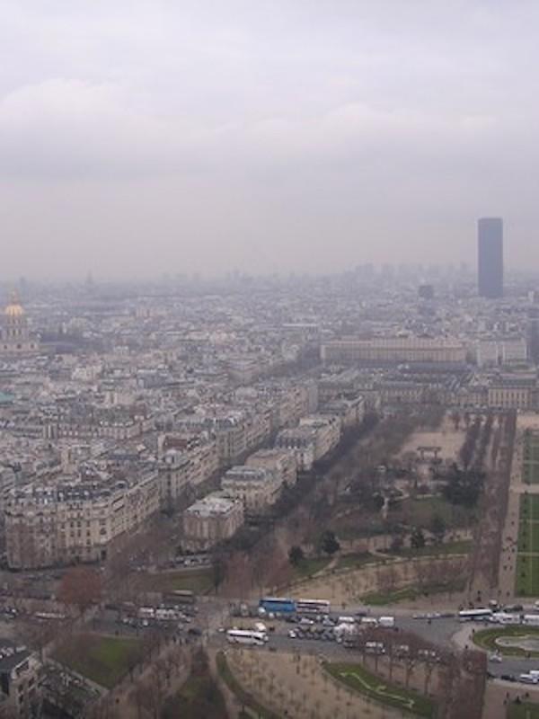 Las ciudades europeas apuestan por límites de calidad del aire más restrictivos que los marcados por la UE