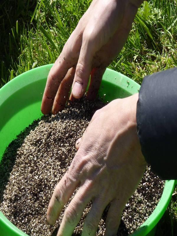 Navarra, la agrobiodiversidad es un bien de la humanidad del que depende su supervivencia