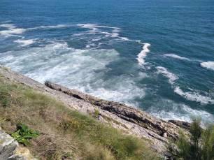 Asturias. Nuevos vertidos aguas residuales en Llanes