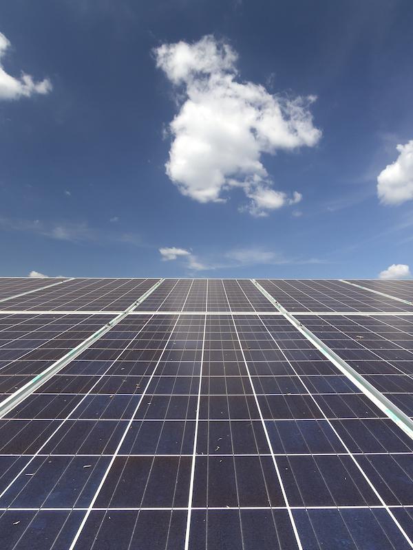 Lluvia de millones para proyectos de energías renovables innovadores para Andalucía y Extremadura