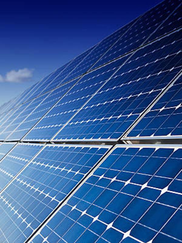 Innovación para la construcción de las plantas fotovoltaicas de Endesa en Carmona (Sevilla)