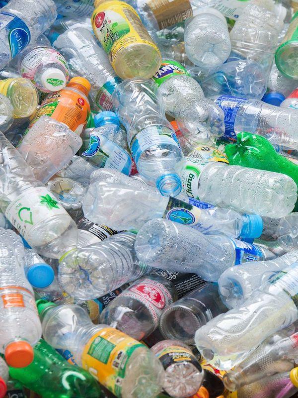 Los envases reutilizables son garantía de 'futuro'