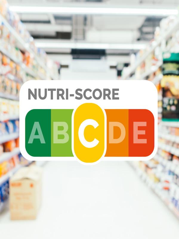 El etiquetado de alimentos 'Nutri-Score' funciona en España