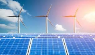 Energías verdes. El sector de las energías renovables ve grandes avances… pero