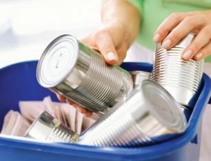 Residuos y reciclaje. La Asociación Española del Aluminio presenta nuevos avances para lograr una industria más verde