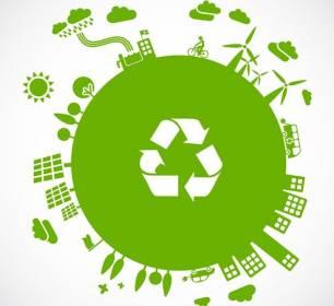Residuos y reciclaje. Banco Santander entrega tarjetas de crédito en el marco de la 'economía circular'