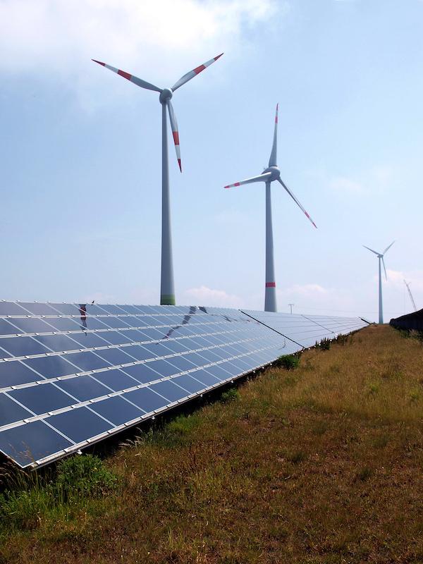 Energías renovables. la primera planta de hidrógeno verde a nivel nacional estará ubicada en Amorebieta (Bizkaia)