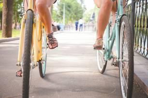Córdoba promociona 'Días de Bici, Días de Fiesta' con paseos de vida saludable