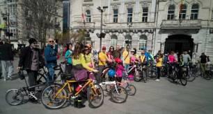 Sostenibilidad, Cantabria ConBici , 'una enorme idea'