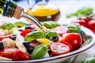 La dieta mediterránea es la 'caja de pandora' para un dieta saludable