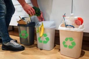 Residuos. El 70% del alumnado de Tarragona tiene dificultades para reciclar en casa