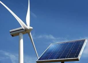 Renovables, 'Gana Energía', 'con paso firme'
