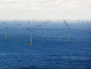 Renovables, Ocean Winds, la primera eólica marina en lograr el 'Great Place to Work' durante la pandemia