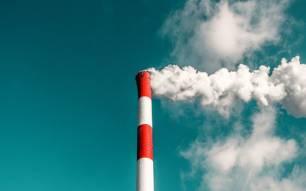 CO2. Europa tiene el aire y mortalidad por contaminación atmosférica por las 'nubes'
